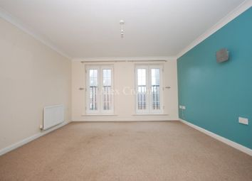 Thumbnail 4 bedroom terraced house for sale in The Runway, Hatfield