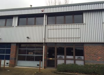 Thumbnail Industrial to let in Cabot Lane, Poole