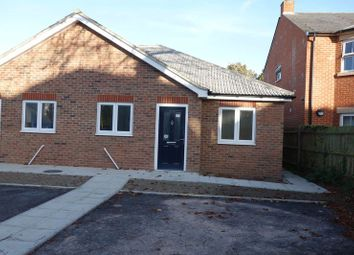 Thumbnail 2 bed semi-detached bungalow for sale in Alexandra Road, Farnborough