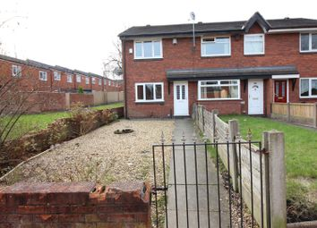 Thumbnail 2 bedroom property to rent in Kilsby Close, Farnworth, Bolton