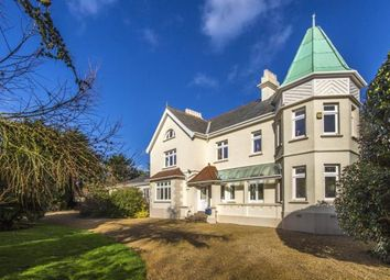 Thumbnail 5 bed detached house for sale in Longue Rue, Vale, Guernsey