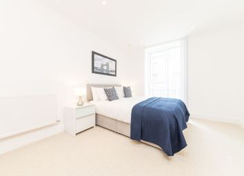 Thumbnail 2 bed flat to rent in Thanet Tower, 6 Caxton Street North, London