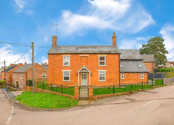 5 bed detached house for sale in Pegs Lane, Denford, Kettering NN14