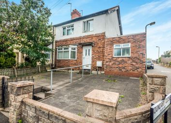 Thumbnail 3 bedroom semi-detached house for sale in Willenhall Road, Willenhall