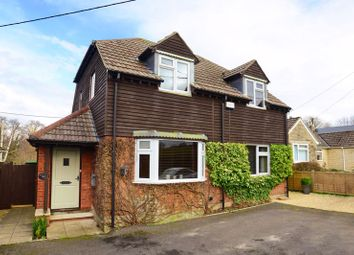 Thumbnail 3 bed detached house for sale in Bittles Green, Motcombe