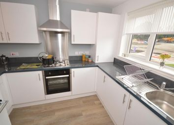 Thumbnail 3 bed detached house for sale in Lorne Road, Larbert