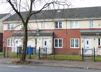 Thumbnail 4 bedroom town house for sale in Hazelbottom Road, Lower Crumpsall, Manchester