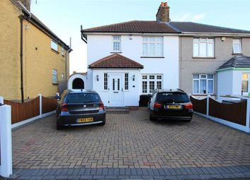 Thumbnail 4 bedroom semi-detached house for sale in Eastbury Square, Barking, Essex
