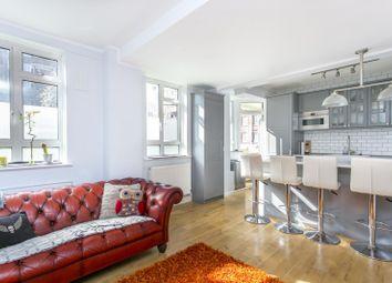 Thumbnail 2 bedroom flat for sale in King Henrys Road, London