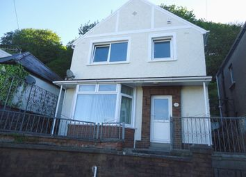 Thumbnail 3 bed detached house to rent in Gwar Y Caeau, Port Talbot, West Glamorgan