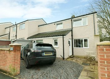 Thumbnail 3 bed semi-detached house for sale in Tynefield Drive, Penrith