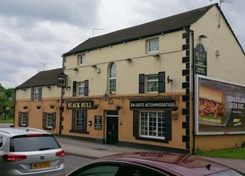 Thumbnail Pub/bar for sale in The Black Bull, Grange Lane, Stairfoot, Barnsley