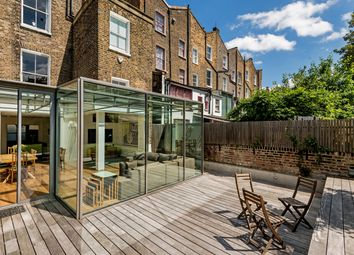Thumbnail 4 bed end terrace house for sale in Ockendon Road, London