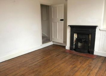 Thumbnail 2 bed property to rent in St. John Street, Lichfield