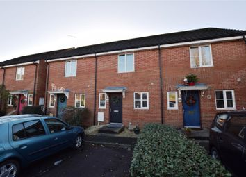 Thumbnail 2 bed terraced house for sale in Malin Parade, Portishead, Bristol