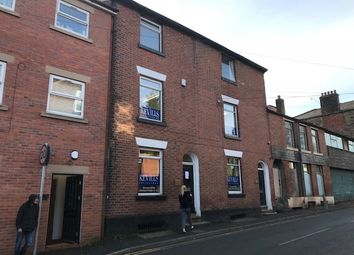 Thumbnail Office for sale in 1-3 Queens Road, Chorley