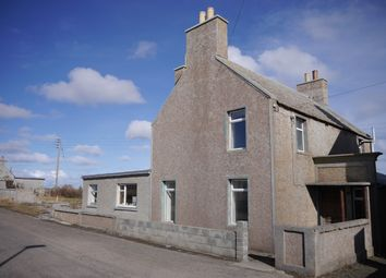 Thumbnail 4 bedroom detached house for sale in Sanday, Orkney