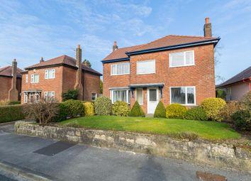 Thumbnail 3 bed detached house for sale in Longcroft, Barton, Preston, Lancashire