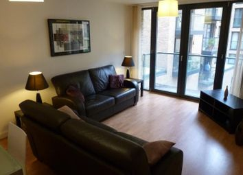 Thumbnail 1 bed flat to rent in Southside, St Johns Walk
