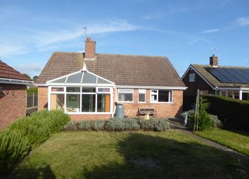 Thumbnail 2 bed detached bungalow for sale in Annandale Drive, Beccles
