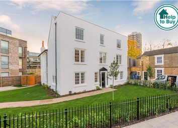Thumbnail 1 bed property for sale in Apartment D, Woods Road, London