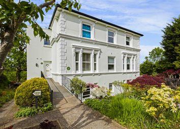 Thumbnail 2 bed flat for sale in Argyle Road, Southborough, Tunbridge Wells