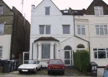 Thumbnail Studio to rent in Station Road, Finchley, London