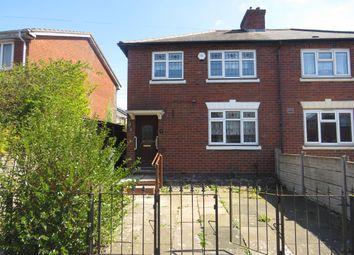 Thumbnail 3 bed semi-detached house to rent in Harrold Road, Rowley Regis