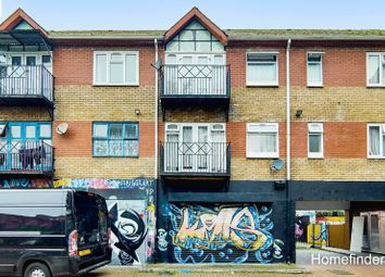 Thumbnail 1 bed flat for sale in Stoneleigh Road, Tottenham