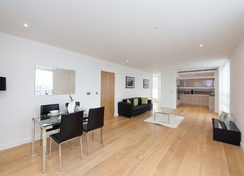 Thumbnail 2 bed flat for sale in Holland Park Avenue, Holland Park