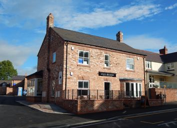 Thumbnail 2 bed flat to rent in Apartment 2, Gateway Development, Farndon CH3 6Pu
