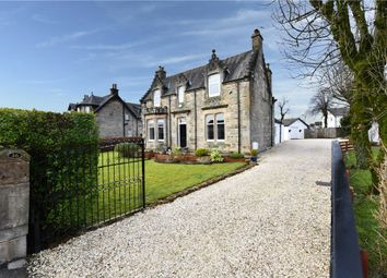 Thumbnail 4 bed detached house for sale in Craigengar, 36 Dalry Road, Beith
