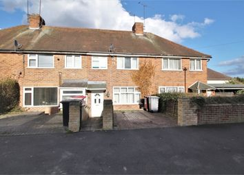 Thumbnail 3 bed terraced house for sale in Thirlmere Avenue, Tilehurst, Reading, Berkshire