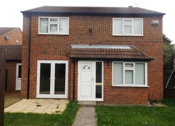Thumbnail 4 bedroom detached house for sale in Beechfield, Coulby Newham, Middlesbrough, North Yorkshire