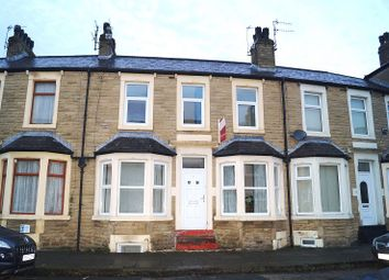 Thumbnail 2 bed terraced house to rent in Roseberry Avenue, Morecambe
