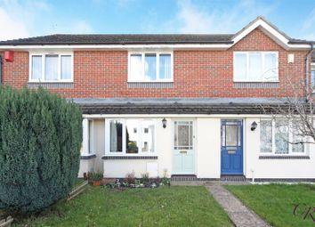 Thumbnail 2 bed terraced house for sale in Hewlett Road, Cheltenham