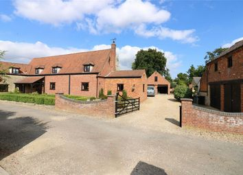 Thumbnail 4 bed detached house for sale in High Street, Morton, Bourne, Lincolnshire