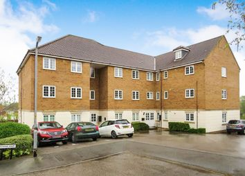 Thumbnail 2 bed flat for sale in Redgrave Court, Wellingborough