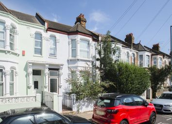 Thumbnail 4 bed terraced house for sale in Mortimer Road, Kensal Rise