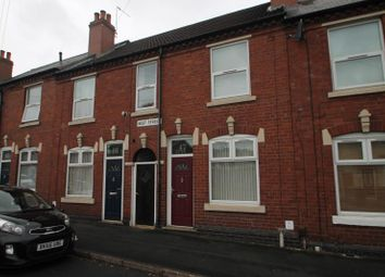 Thumbnail 3 bed terraced house to rent in Best Street, Cradley Heath, West Midlands