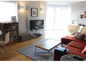 Thumbnail 2 bed flat to rent in Rennie Court, London
