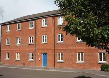 Thumbnail 2 bed flat for sale in Field Close, Sturminster Newton