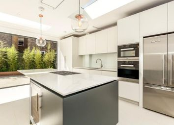 Thumbnail 5 bed terraced house to rent in Caldervale Road, Abbeville Village, London