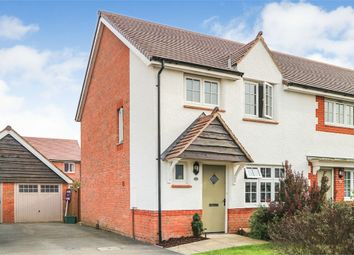 Thumbnail 3 bed end terrace house for sale in Bray Road, Holsworthy, Devon