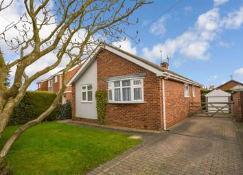 3 bed detached bungalow for sale in Dar Beck Road, Scotter, Gainsborough DN21