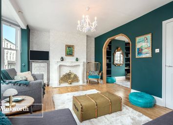 Thumbnail 3 bed terraced house for sale in Bedford Street, Brighton, East Sussex
