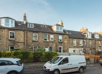 Thumbnail 1 bed flat to rent in Alva Place, Edinburgh
