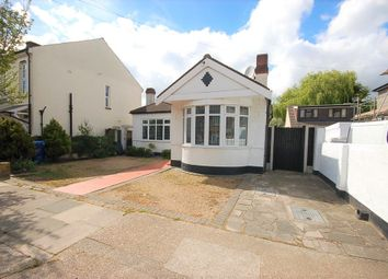 Thumbnail 4 bedroom bungalow for sale in Palm Road, Romford