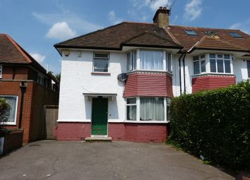 4 bed town house to rent in The Vale, London NW11