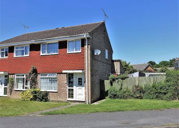 Thumbnail 3 bed semi-detached house for sale in Cumberland Way, Dibden, Southampton